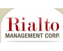 Rialto Management Corp. logo