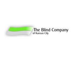 Blind Company of Kansas City & Lawrence logo