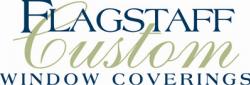 Flagstaff Custom Window Coverings logo