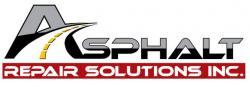 Asphalt Repair Solutions Inc logo