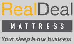 Real Deal Mattress logo