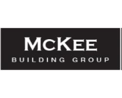 McKee Building Group logo