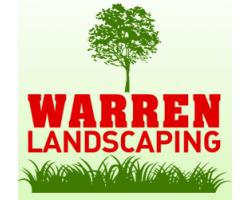 Warren Landscaping logo