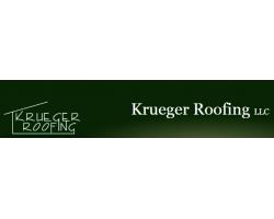 Krueger Roofing logo