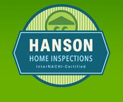 Hanson Home Inspections logo