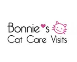 Bonnies Pet Sitting logo