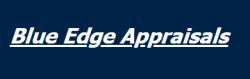 Blue Edge Appraisals logo