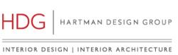 Hartman Design Group logo