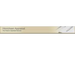 Hinrichsen Appraisal logo