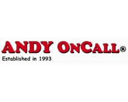Andy OnCall logo
