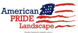 American Pride Landscape LLC logo