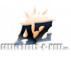 AZ Garage Doors -N- More Inc. logo
