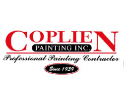 Coplien Painting Inc. logo