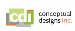 Conceptual Designs Inc. logo