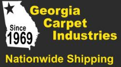 Georgia Carpet Industries logo