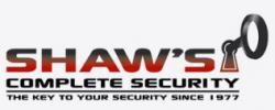 Shaw's Lock Service logo