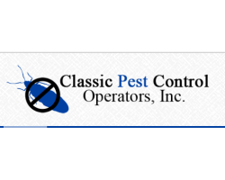 Classic Pest Control Operators, Inc logo