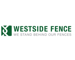 Westside Fence logo