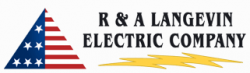 A & R Langevin Electric Co LLC logo