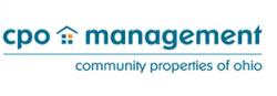 Community Properties logo