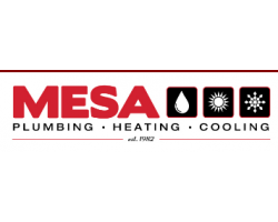 Mesa Plumbing Heating and Cooling - Boulder Plumber logo