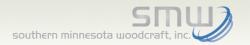 Southern Minnesota Woodcraft logo