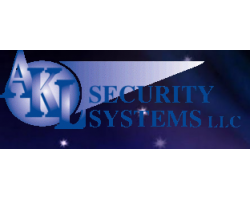 AKL Security Systems LLC logo