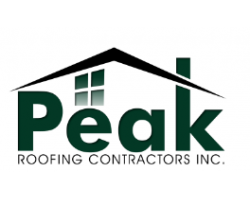 Peak Roofing Contractors, Inc. logo