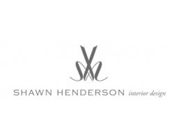 Shawn Henderson Interior Design logo