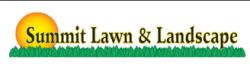 Summit Lawn & Landscape logo