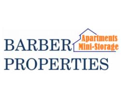 Barber Properties logo
