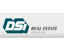 DSI Real Estate Group, Inc. logo