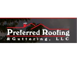 Preferred Roofing & Guttering, LLC logo