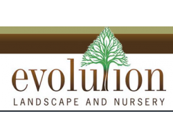 Evolution Landscape & Nursery logo