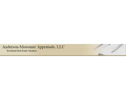 Anderson-Moessner Appraisals, LLC logo