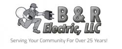 B & R Electric, LLC logo