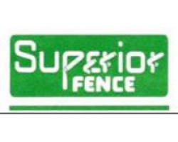 Superior Fence logo