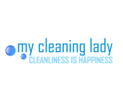 My Cleaning Lady logo