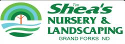 Tim Shea's Nursery & Landscaping logo