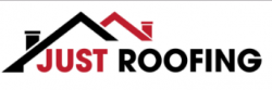 Just Roofing logo