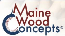 Maine Wood Turning, Inc. logo