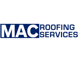 MAC Roofing Services logo