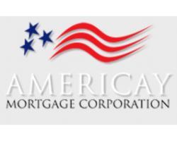 Americay Mortgage Corporatation logo