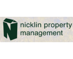 Nicklin Property Management logo
