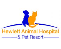 Hewlett Pet Resort logo