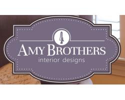 Amy Brothers Interior Design logo