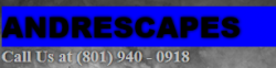 Andrescapes logo