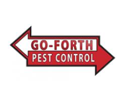 Go-Forth Pest & Lawn logo