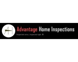 Advantage Home Inspections logo