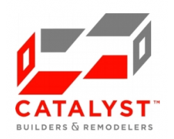 Catalyst Builders & Remodelers logo